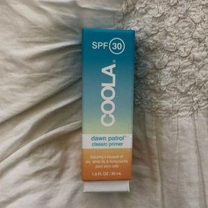 coola Makeup - COOLA Dawn Patrol classic primer 30 spf